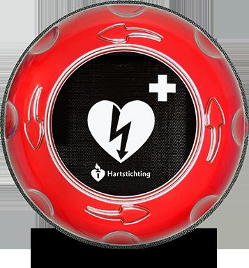 AED winnen