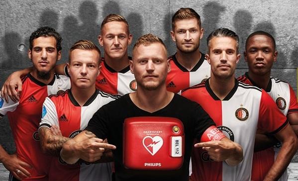 Spot een AED!