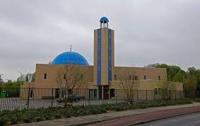 AED voor Al Fath moskee